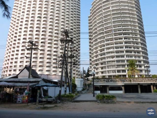 Lägenhet i thailand uthyres