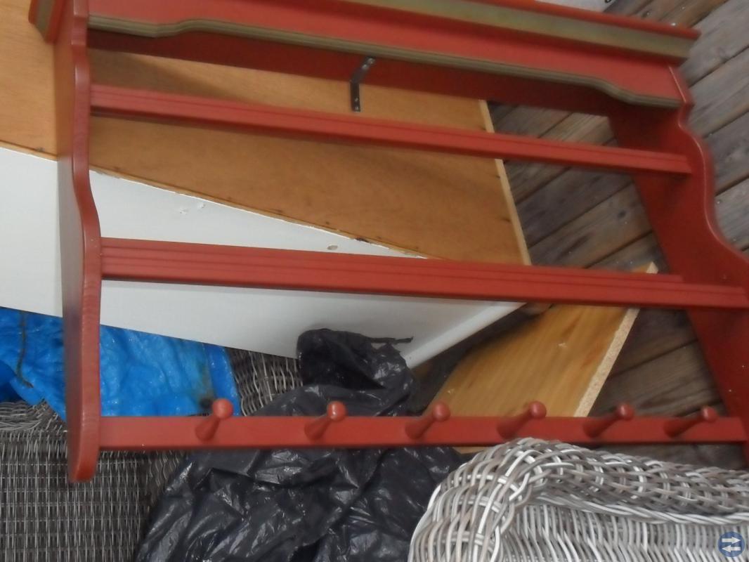 Almogemøblar fra Norge