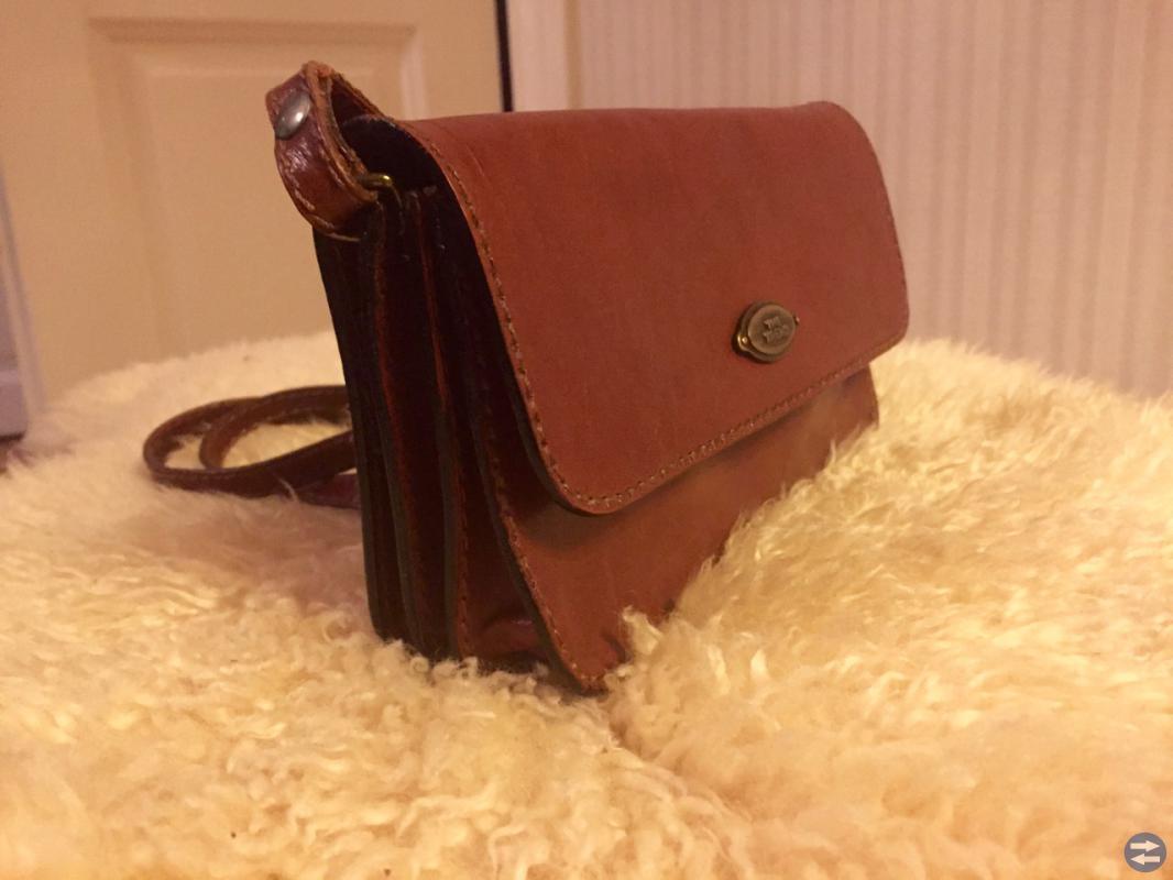 Handväska, The Trend