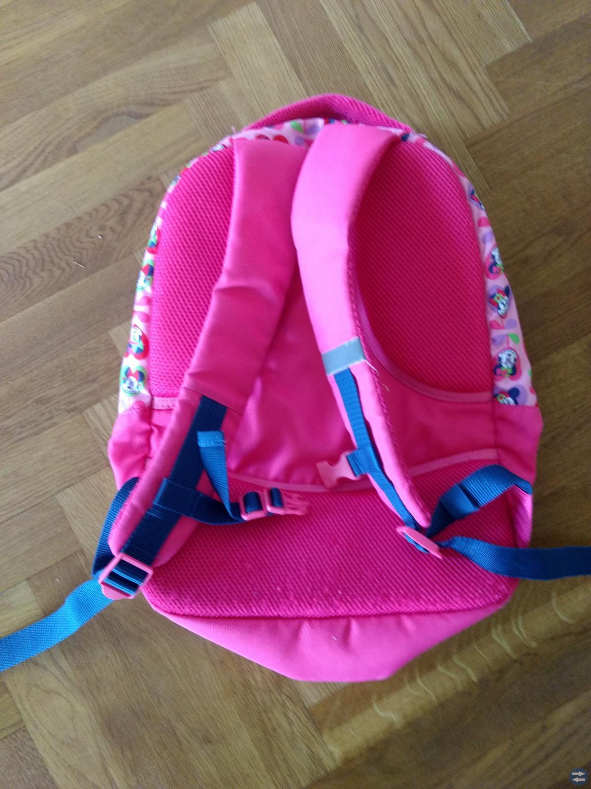 Fin Samsonite ryggsäck