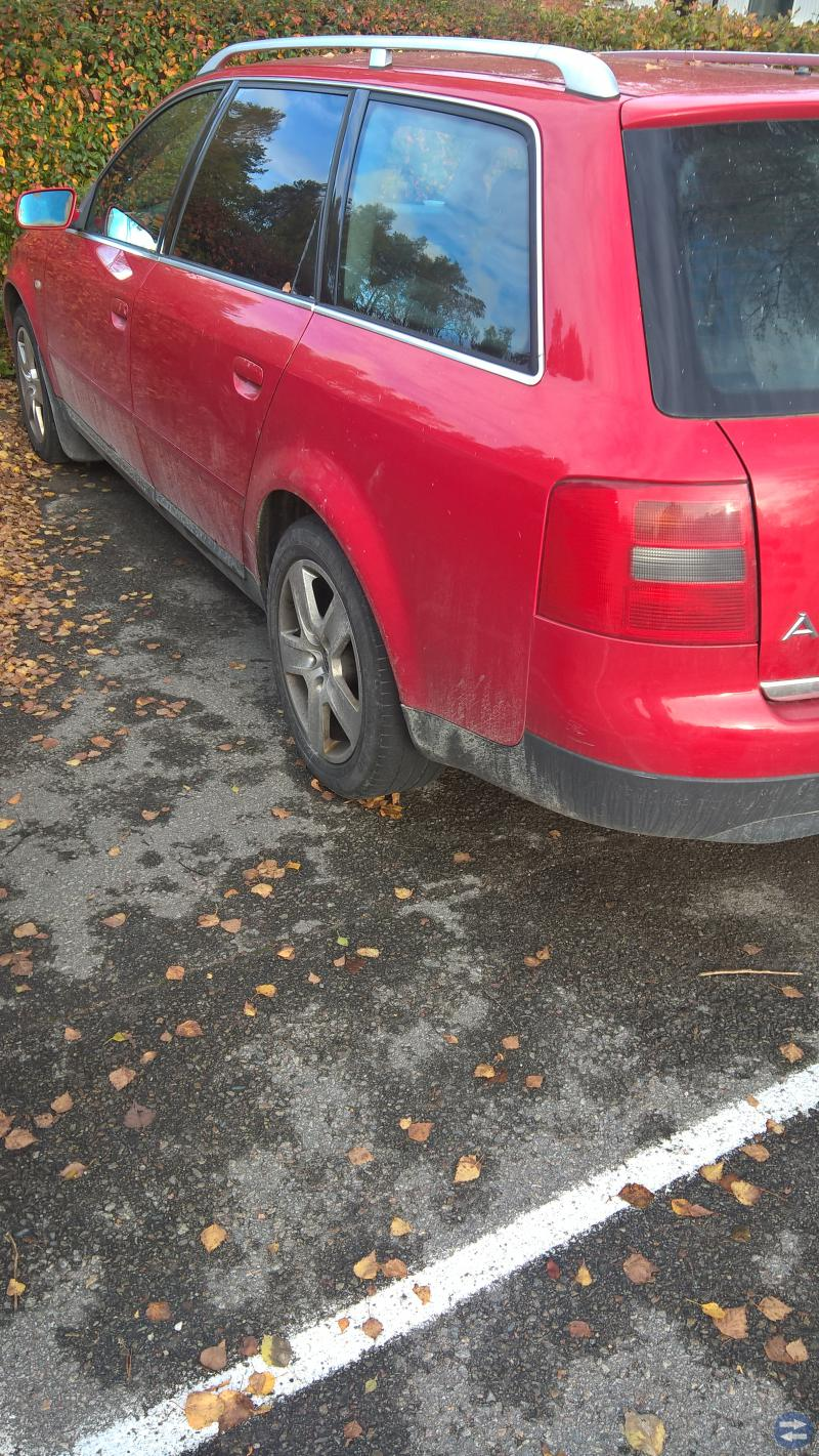 Audi a6 99