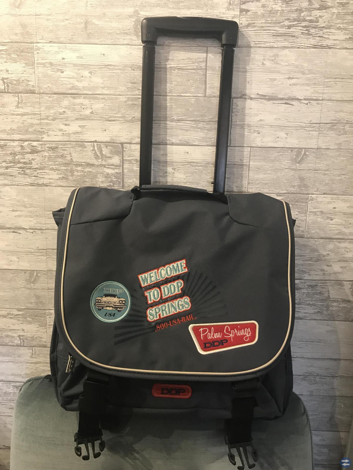 Ny Ryggsäck