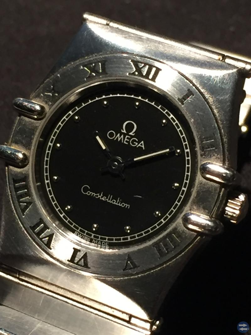 Omega, constellation, dam