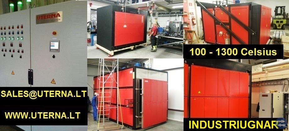 Homogenisering Härdning Karbonitrering Lödning Mju