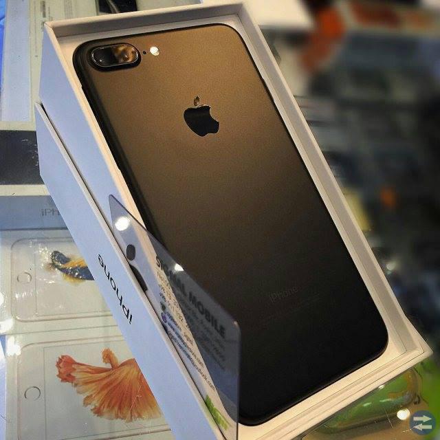 Apple iPhone 8/8 Plus/ 8 X/7 Plus/7S/6S Plus