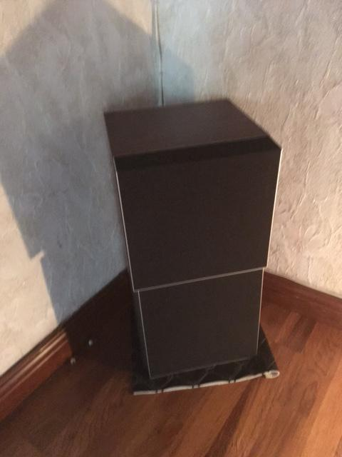 B & O Stereo Beocenter 7007 FCC SURROUND system m