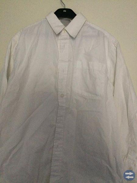 Skjortor stl 134