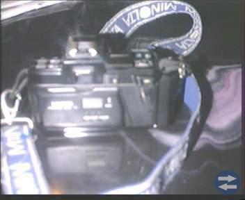 Minolta objektiv o kamera