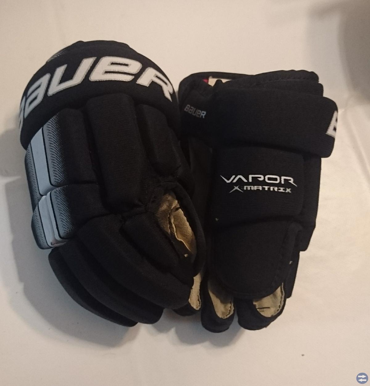 Hockeyutrustning