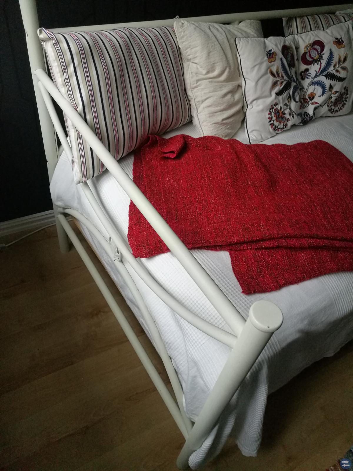 Dagbädd/säng