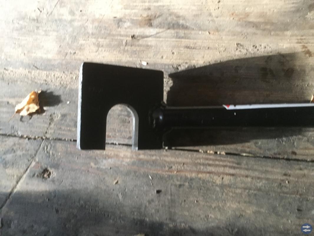 Bocknings nyckel TORS