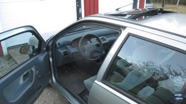***RENAULT CLIO RT 1991***