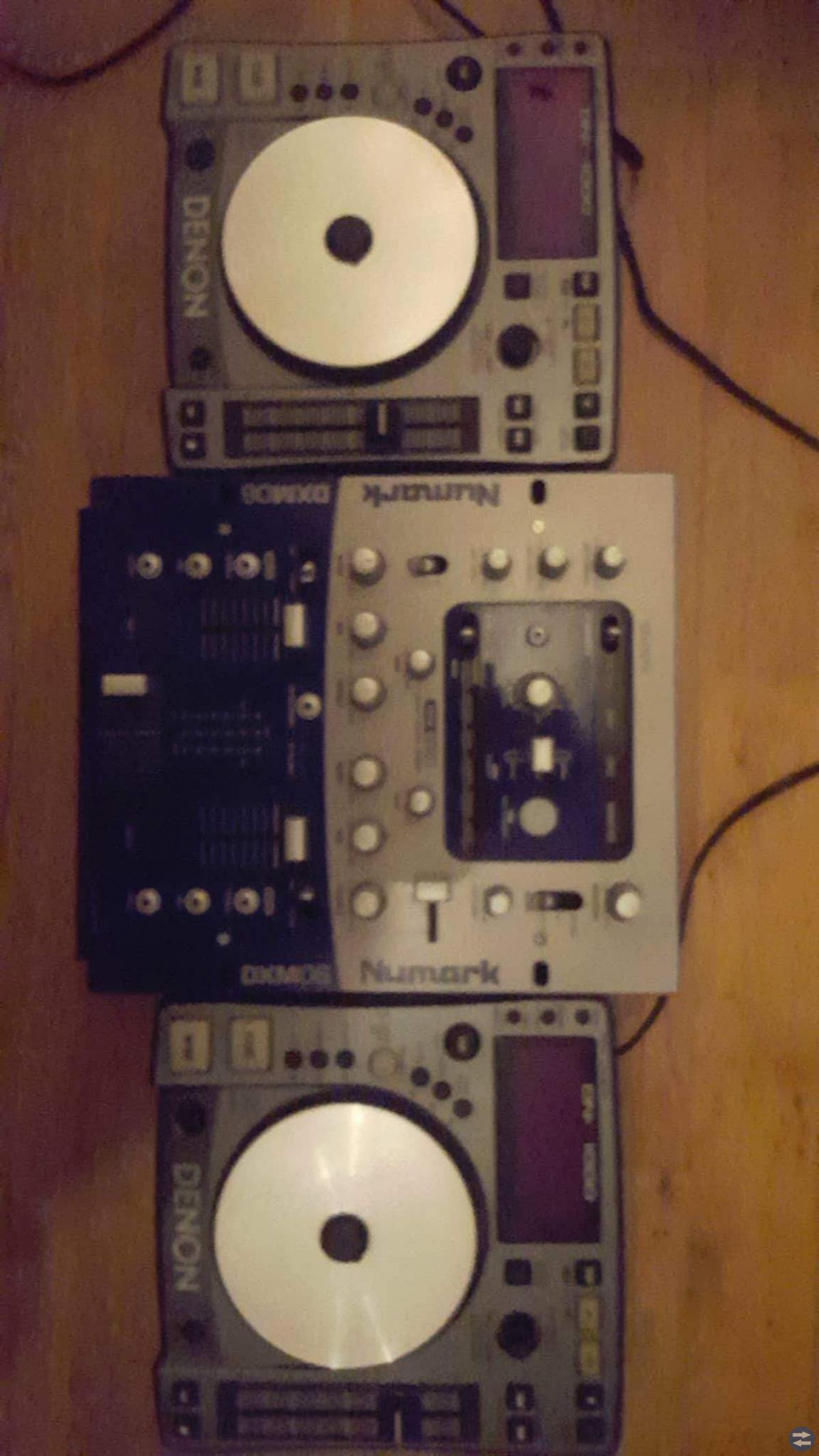 Bli DJ