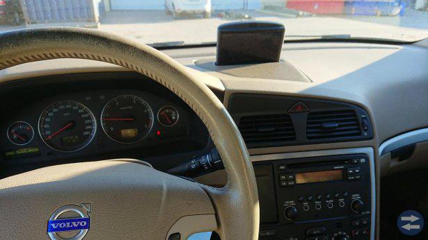 Volvo v70 7sitsig