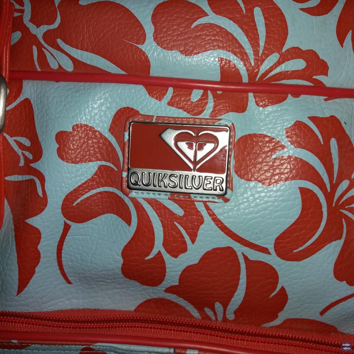 Quicksilver Roxy resväska