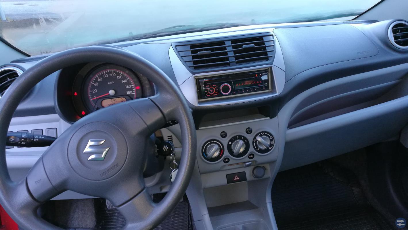 Suzuki Alto Comfort
