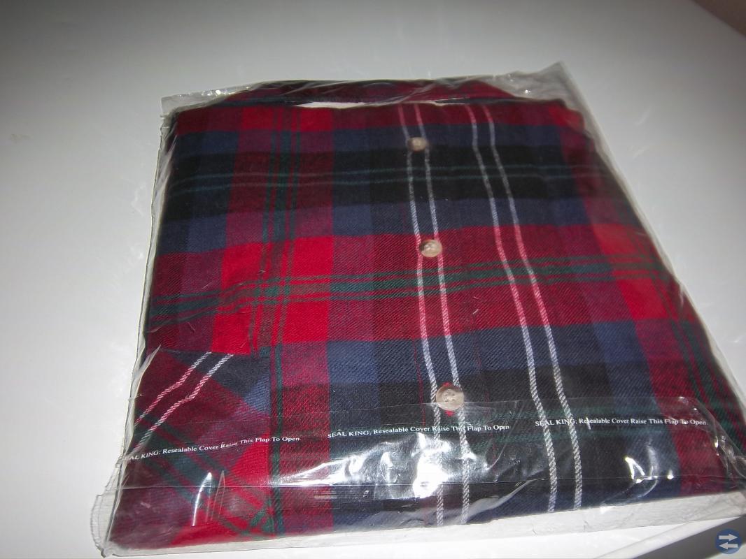 Skjorta storlek 45/46
