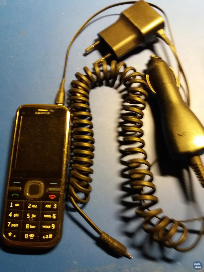 Telefoner nokia
