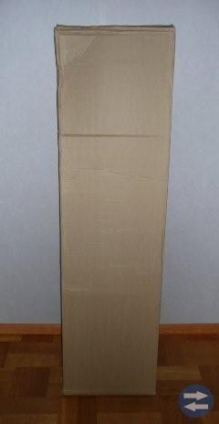 Skoskåp Ikea Grevbäck nytt