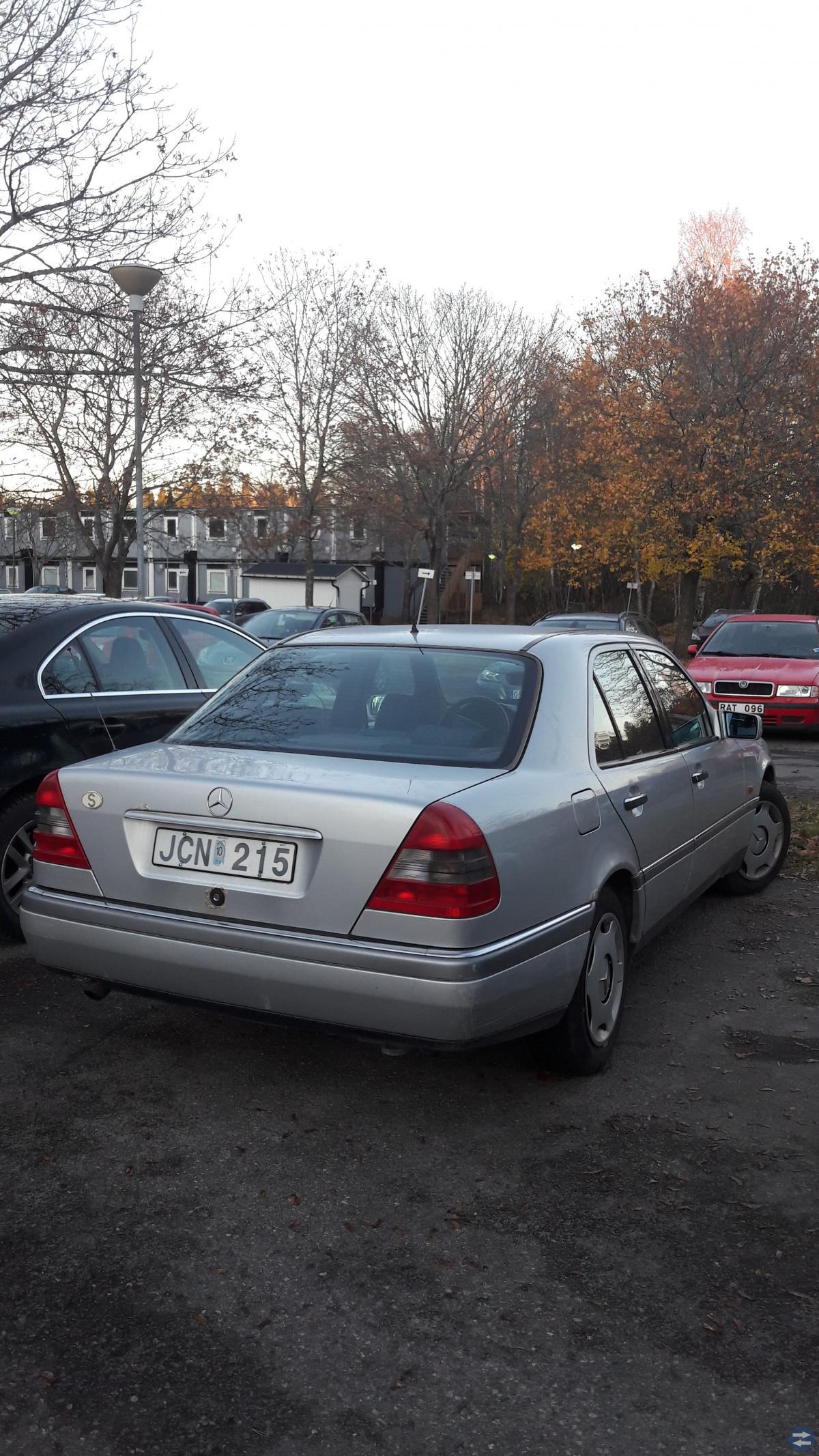 Mercedes 95-a