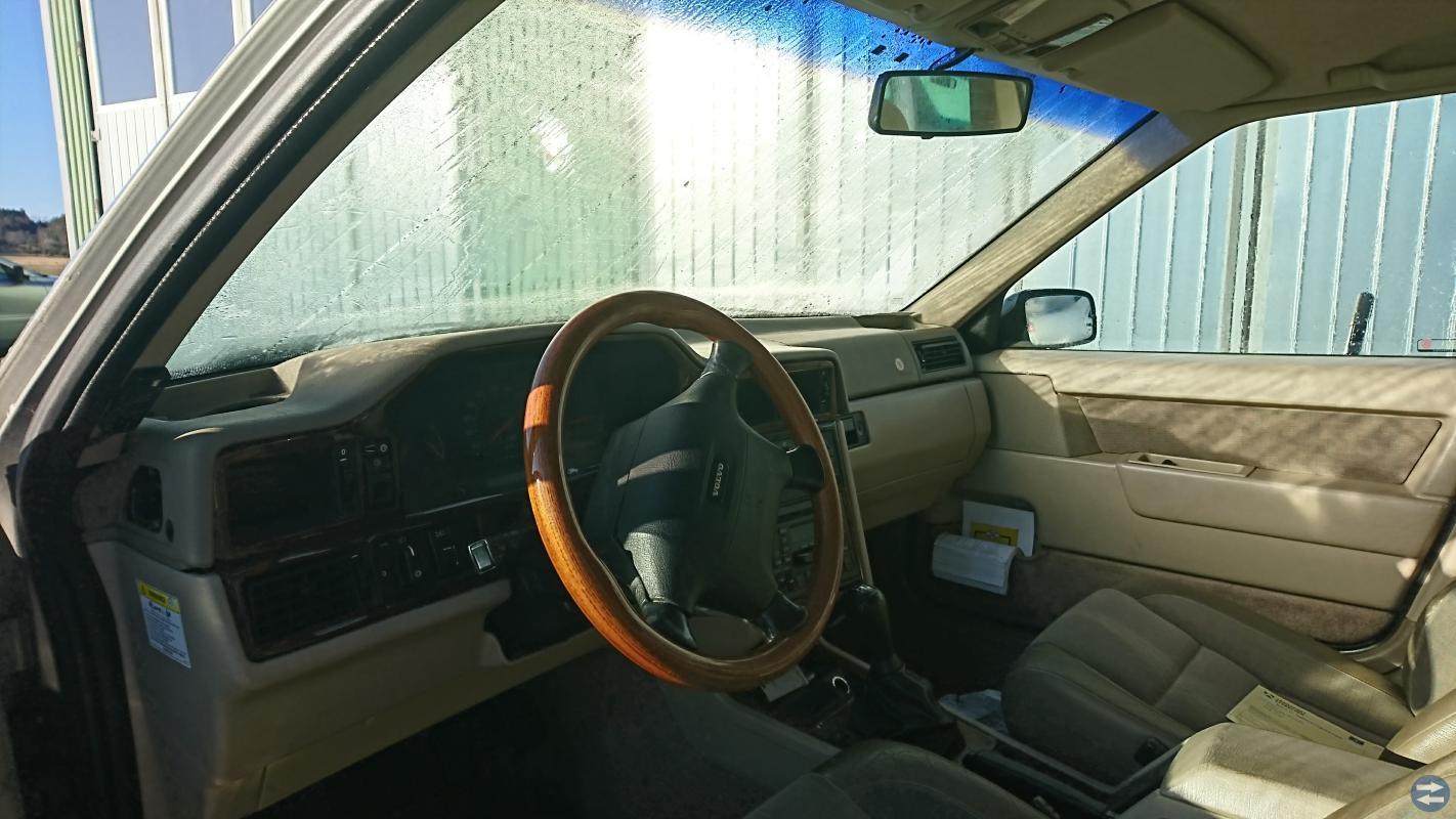 Reservdelar till Volvo 855 GLT -97