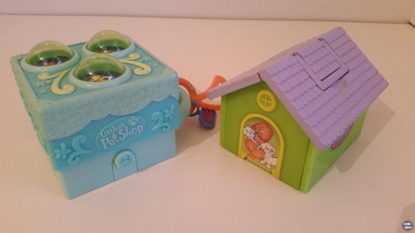 Mini hus