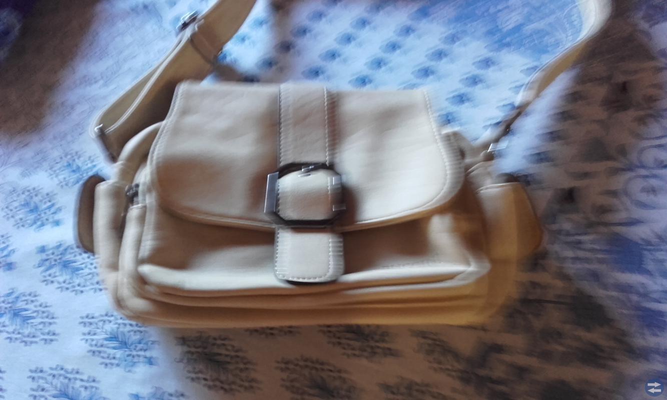Säljes väskor 5 st