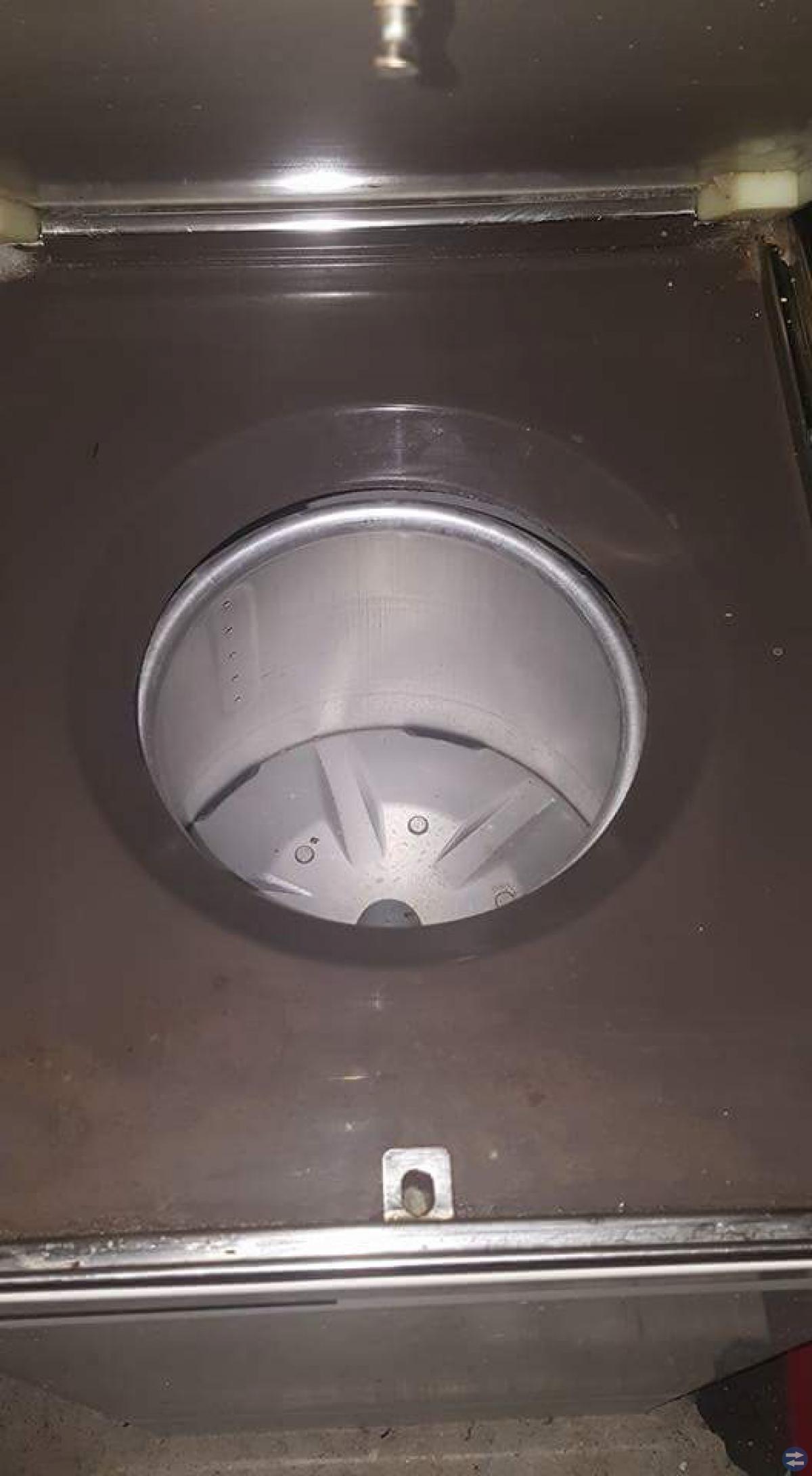 Cylinda Centrifug