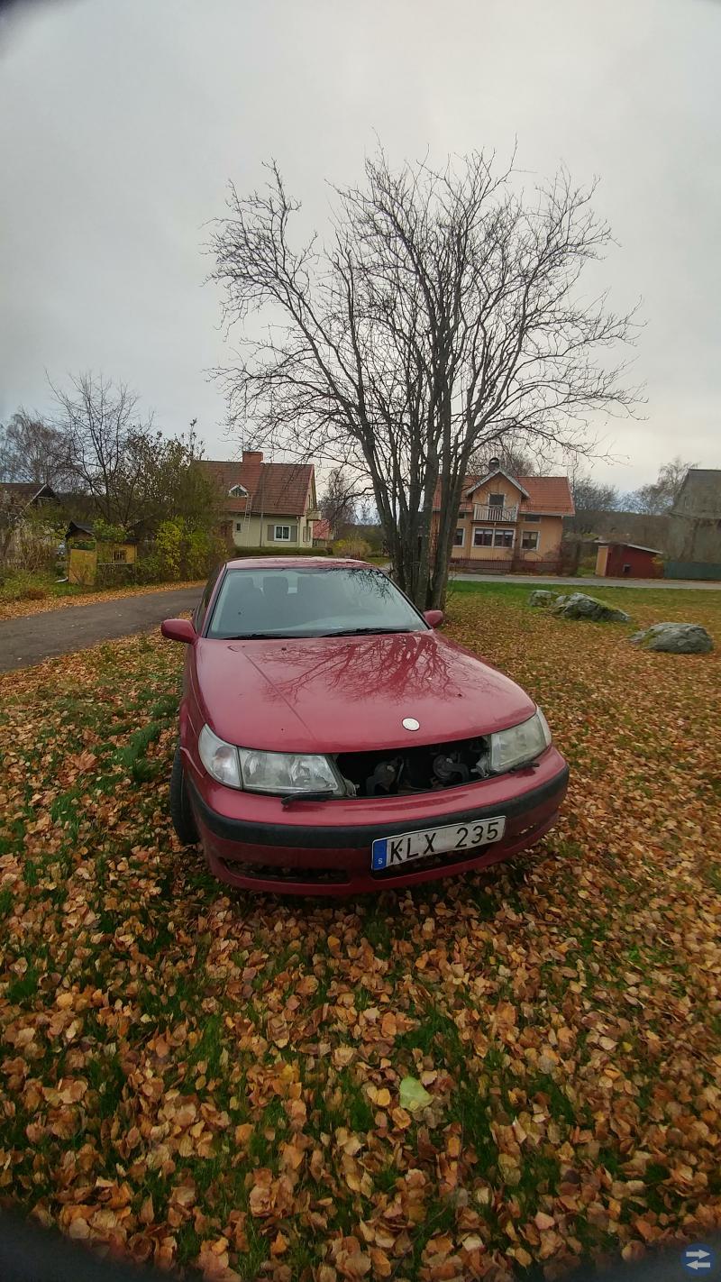 Saab 9-5 99