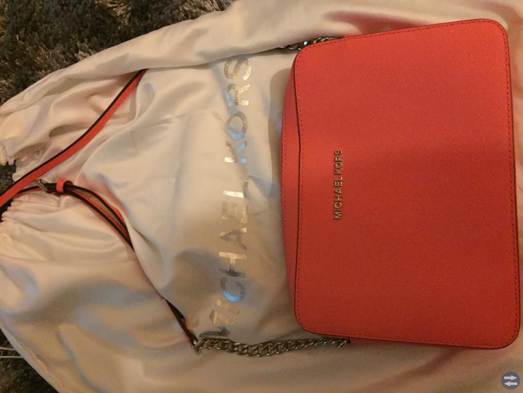 Michael Kors väska