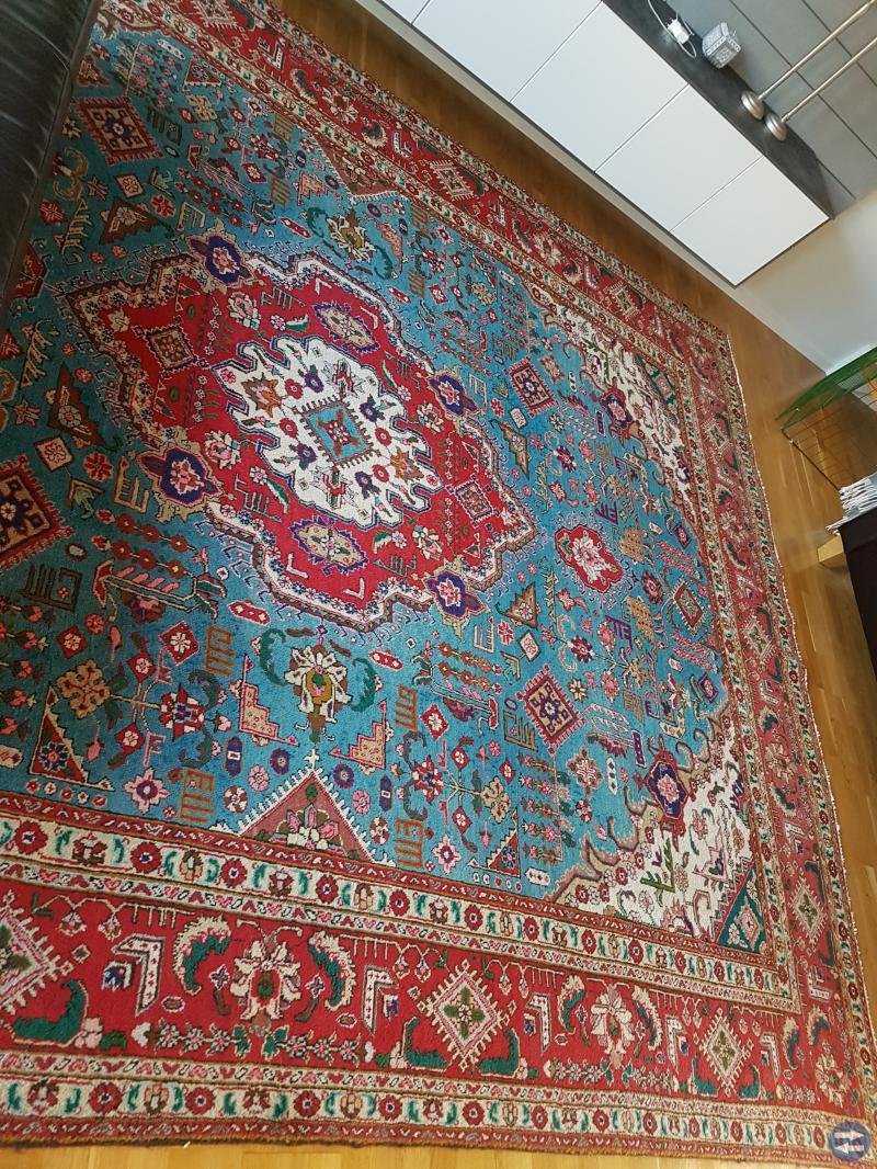 Stor Persisk matta