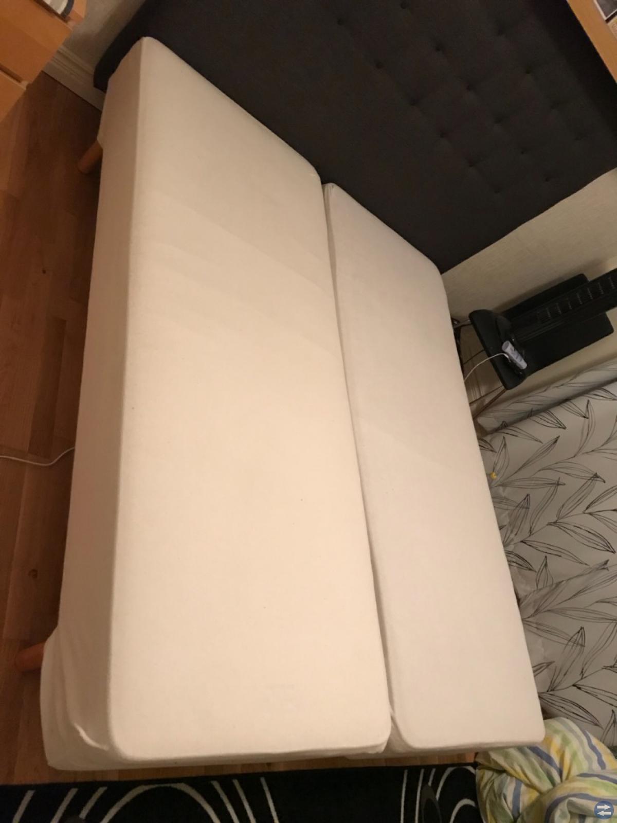 Säng 105 cm