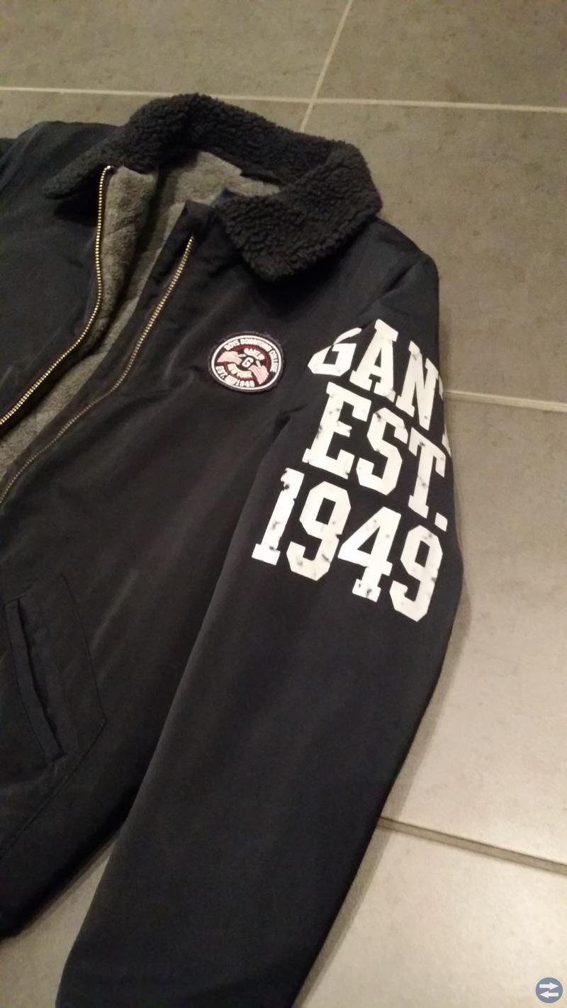 Gant jacka