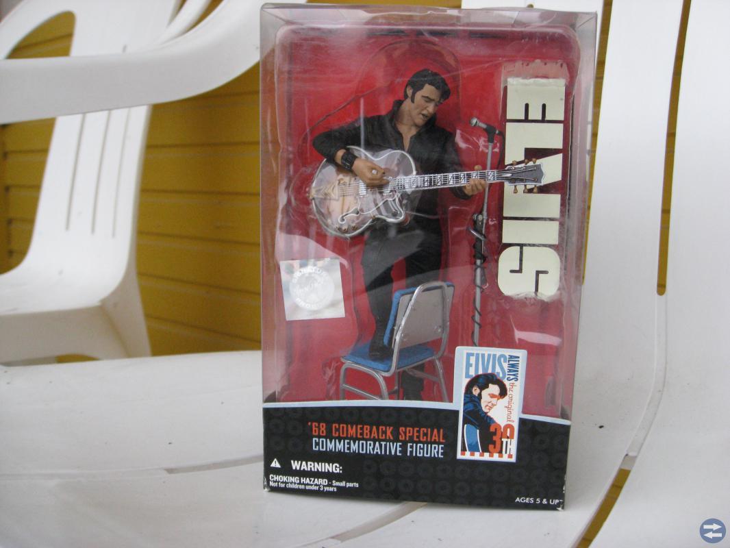 Elvis ´68 comeback special