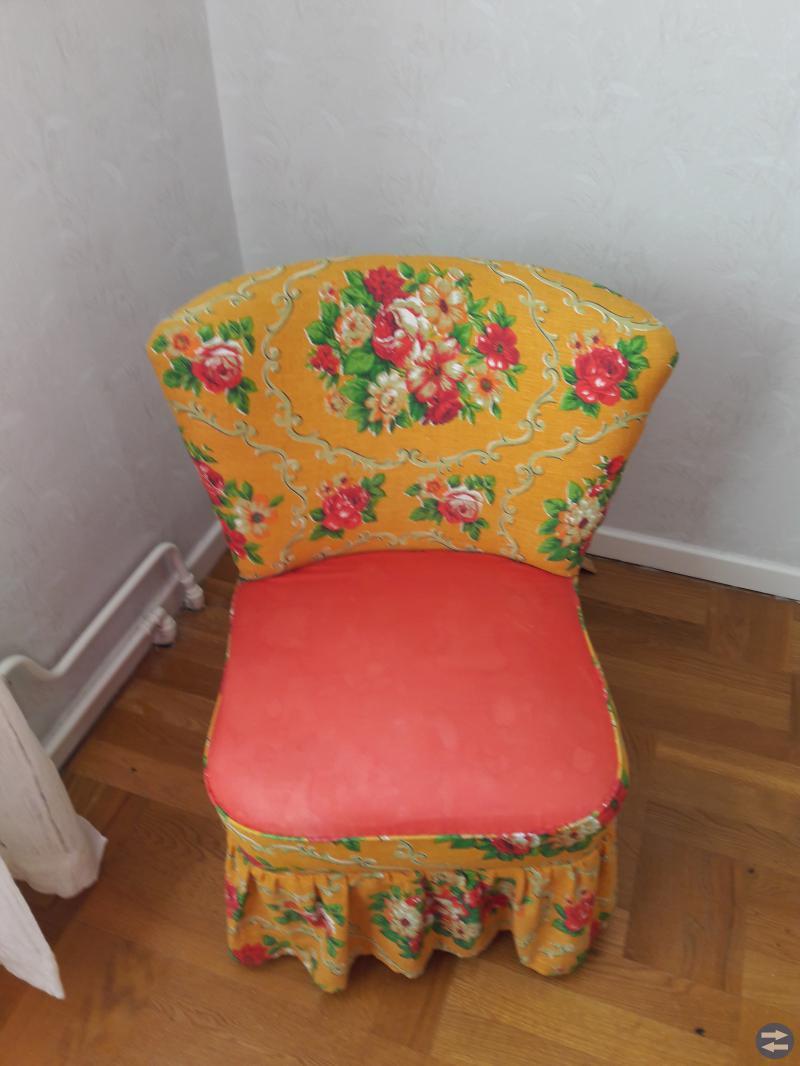 Stolar pall soffa