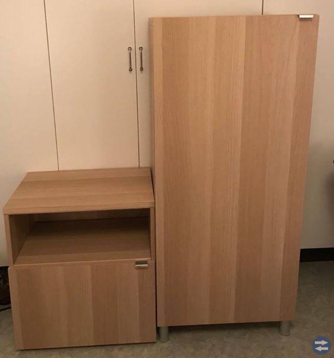 Ikea bestå förvaring