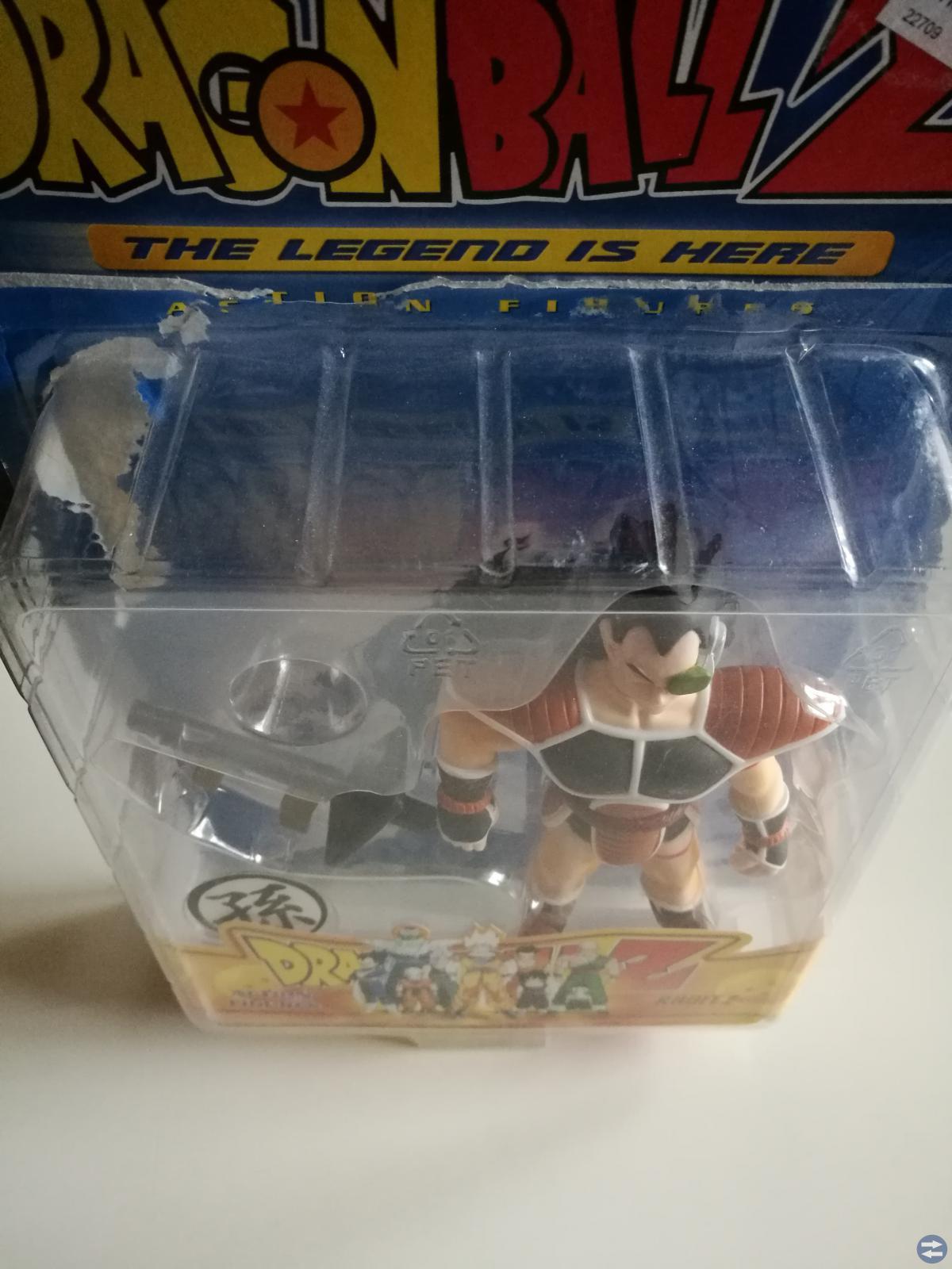 Dragon Ball Z action figur - Raditz