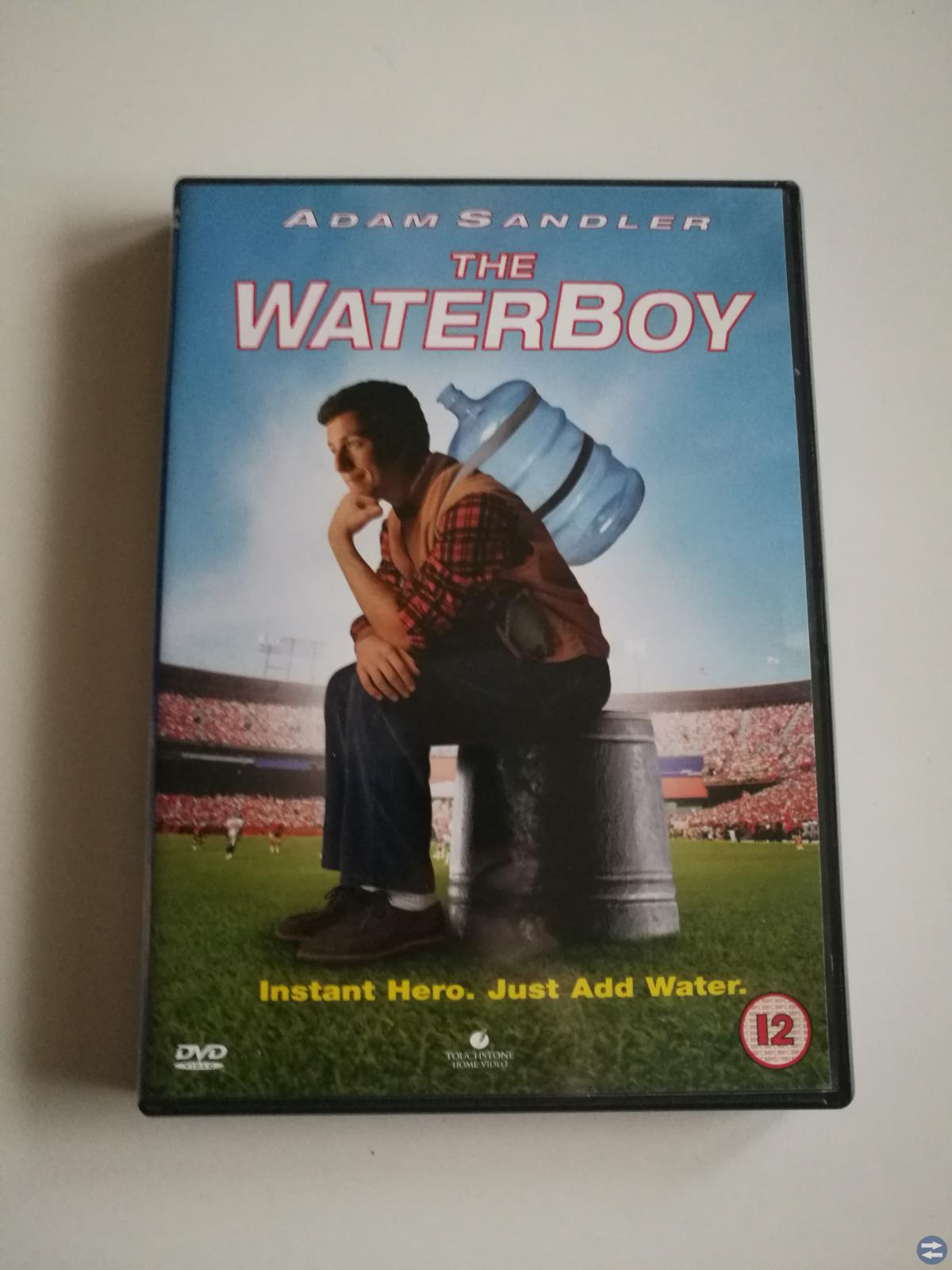 Water boy (DVD)