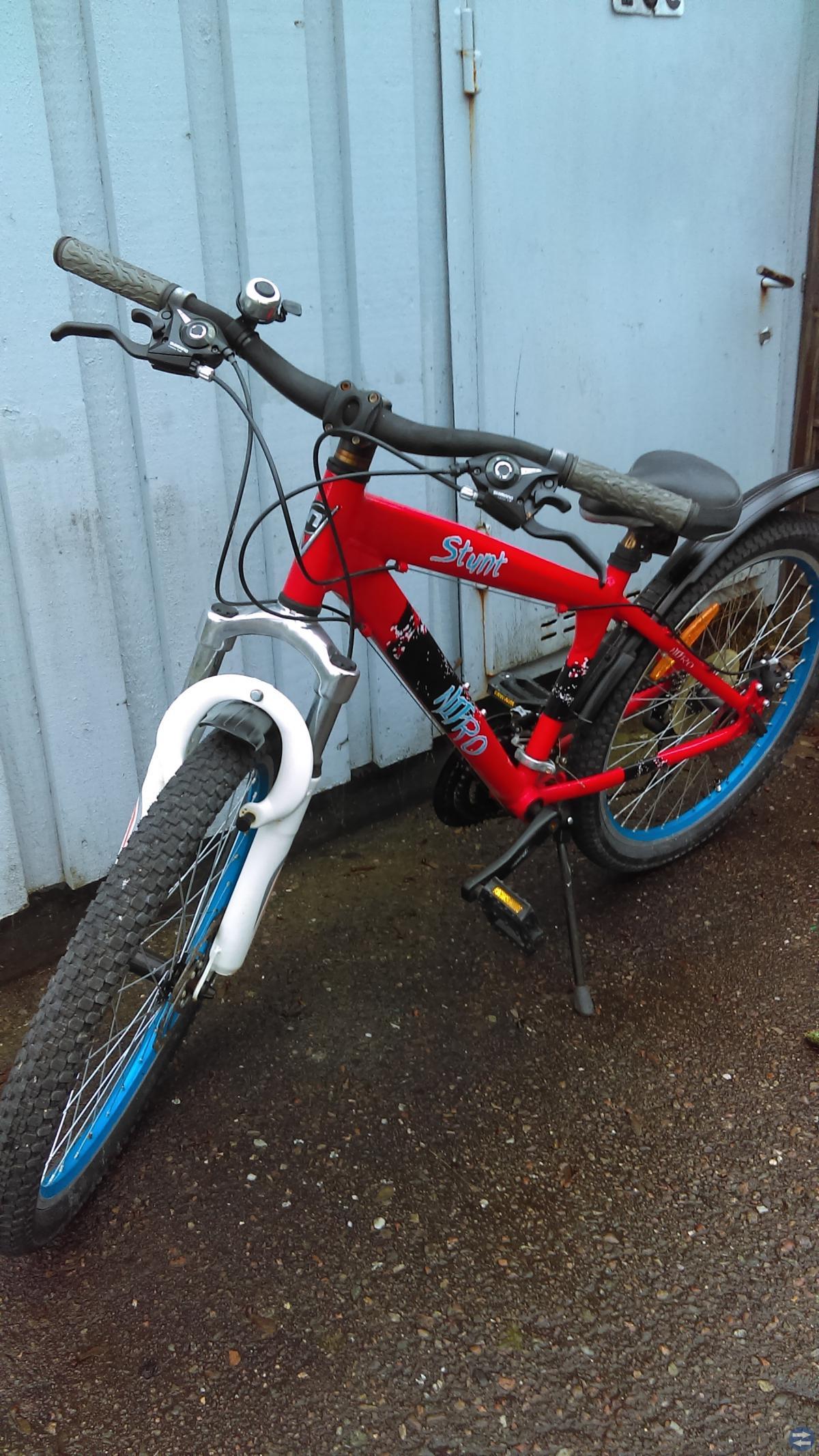 Dirtbike 24