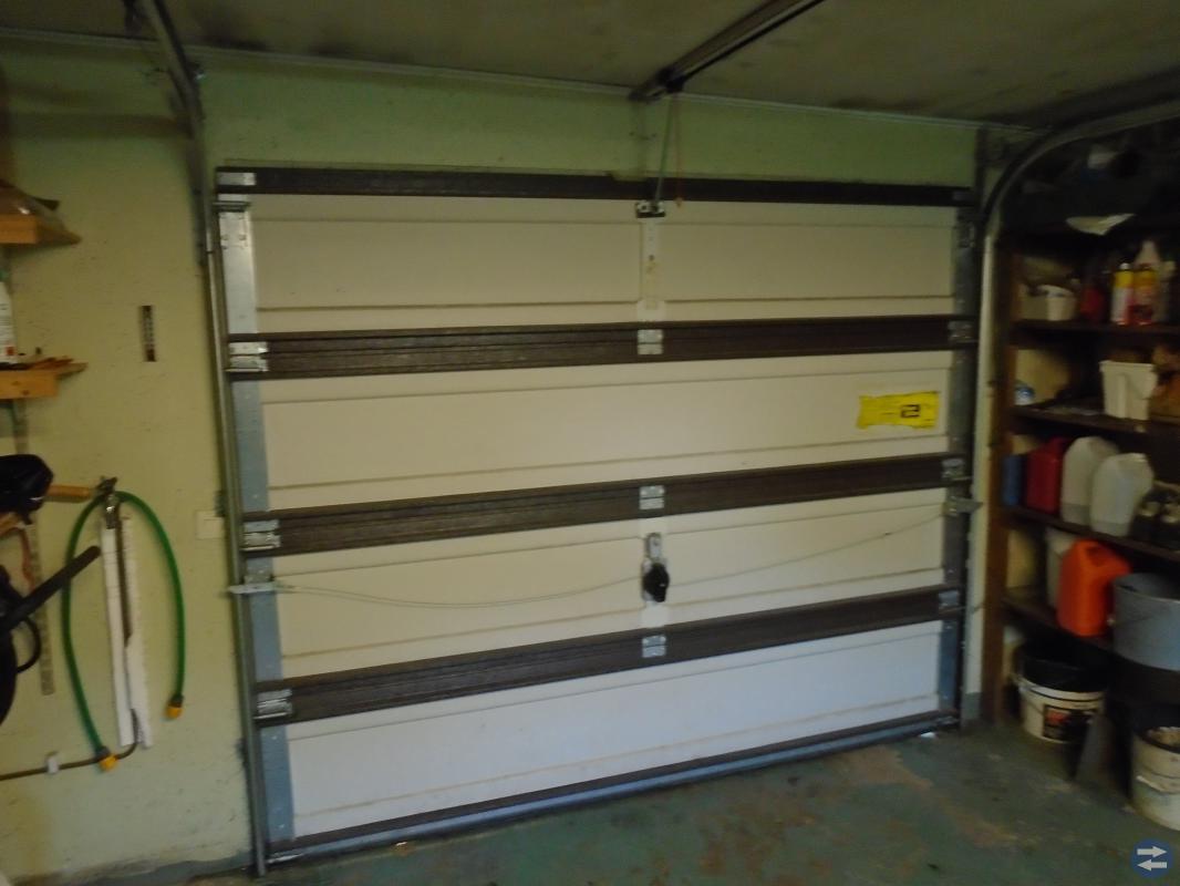 Motordriven garageport - Varatorget.se - Varas bästa och största ...