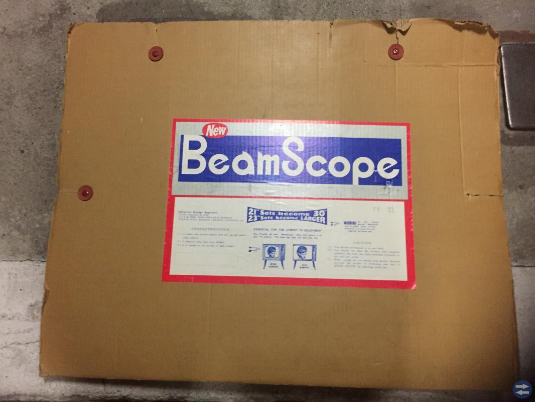 Beamscope