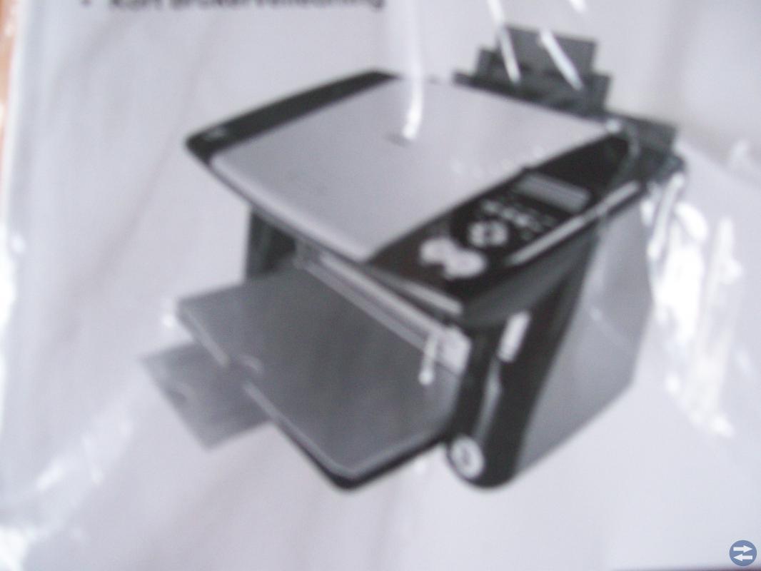 Smart Base MP360 /MP370 Canon