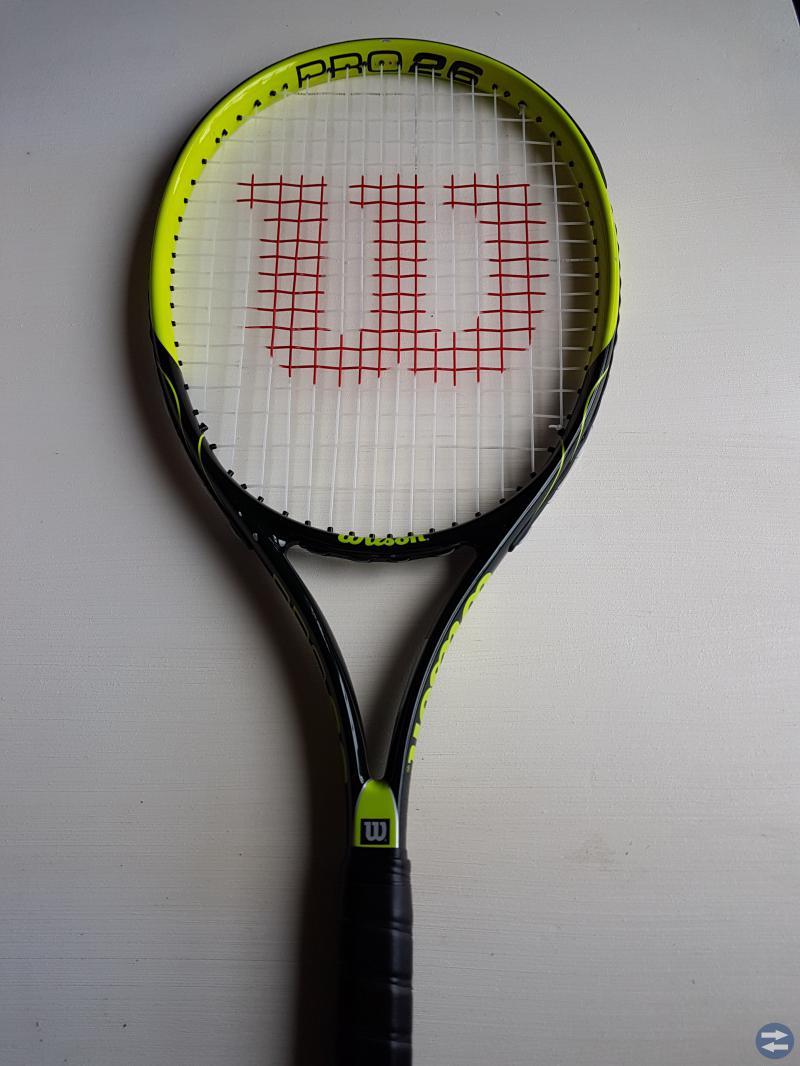 Tennisracket junior