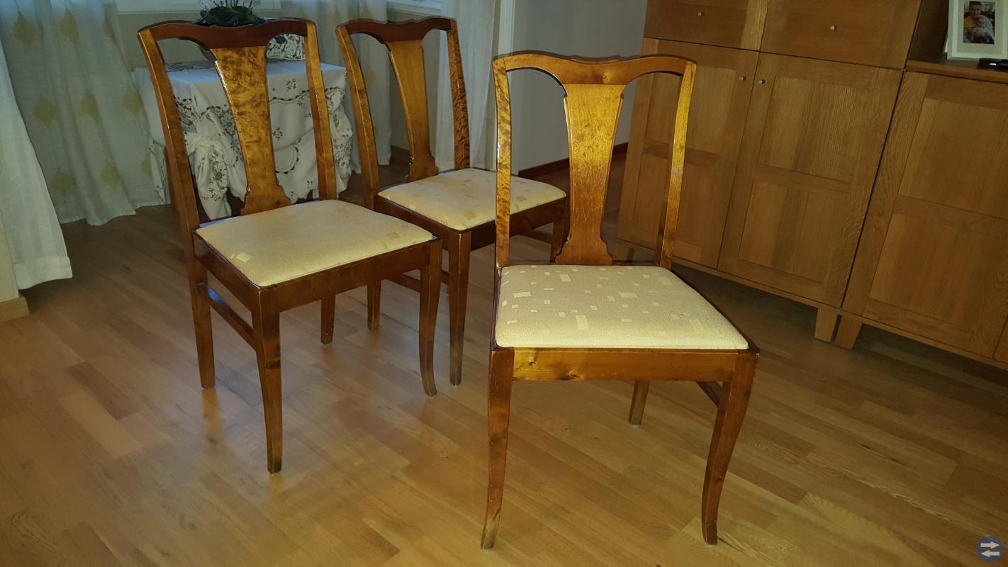 Bord och stolar i Falkenberg Fynda begagnade barbord, barstollar ...
