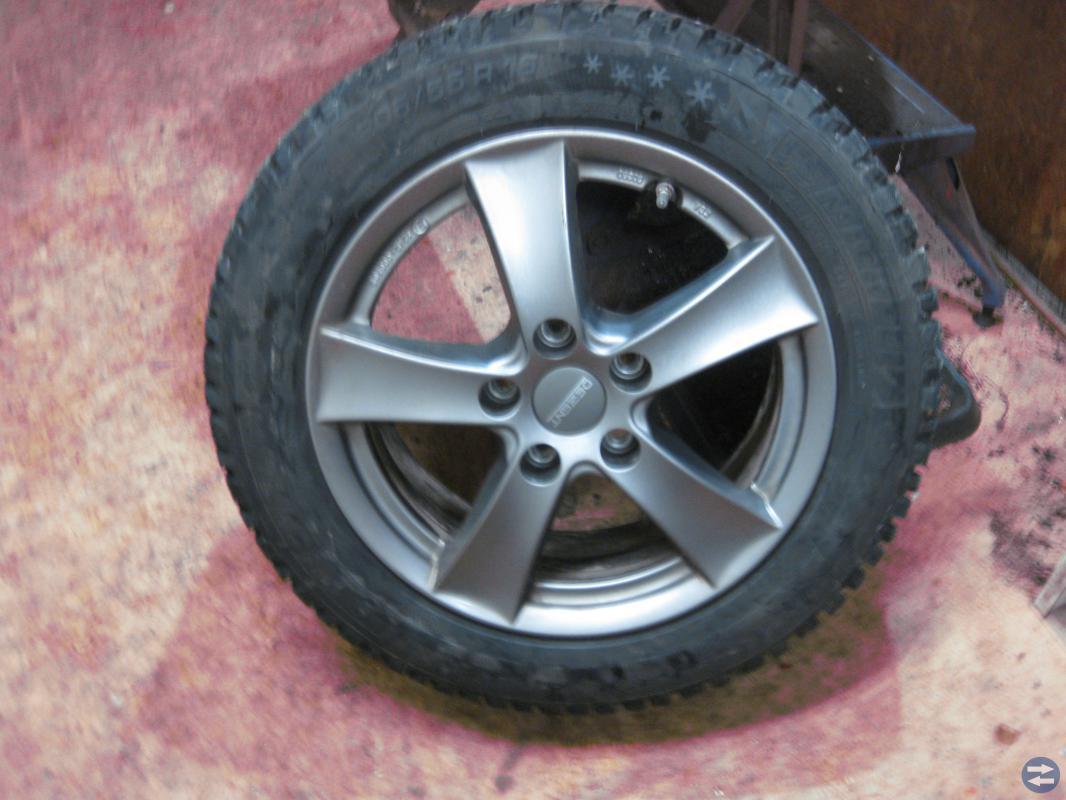 Rea Dubbdäck Hyundai Kia Mitsubishi