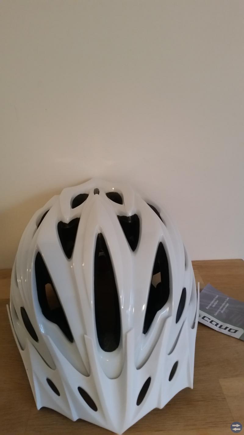 Cykel hjälm