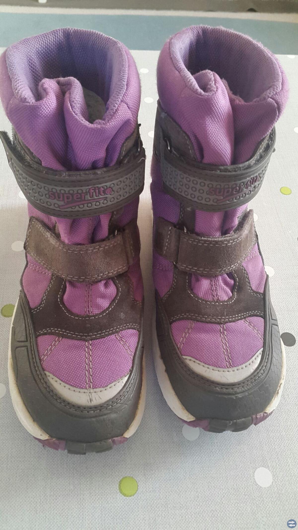 Vinter skor  (GORE-TEX)