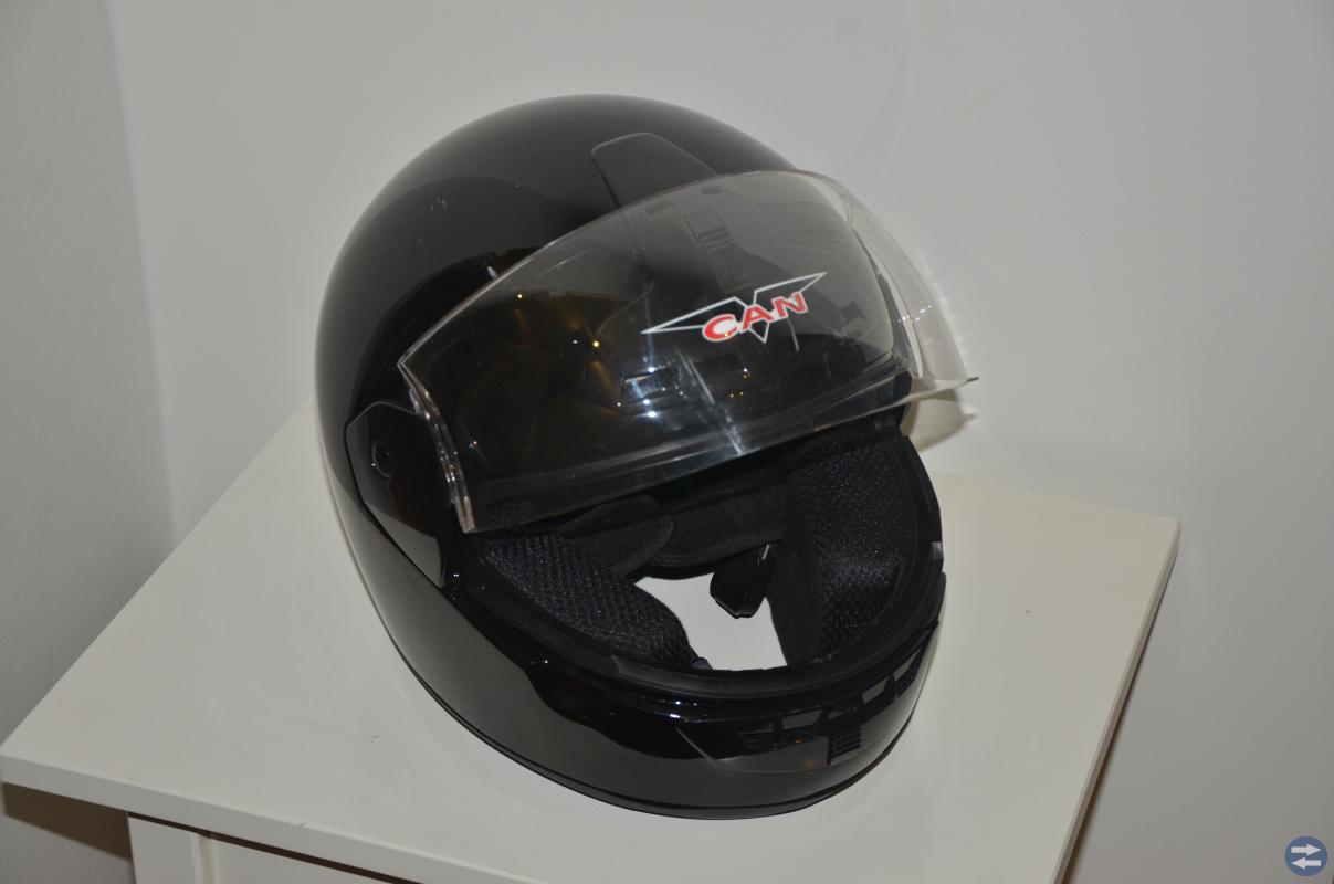 Moped(MC)hjälm small