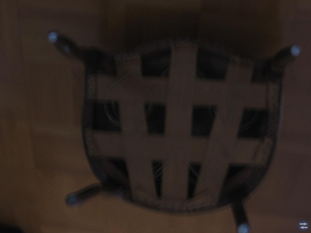 Rokoko möbler kanske för den lilla hallen
