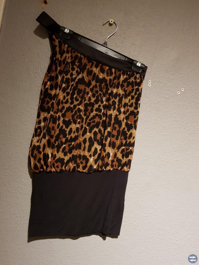 Snygg klänning
